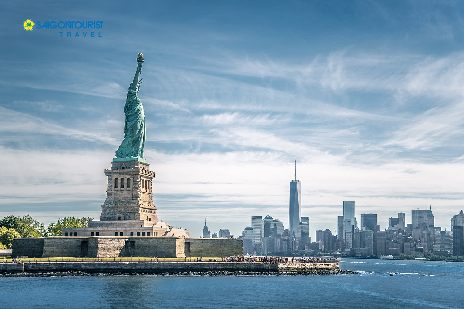 Du lịch Mỹ Cao Cấp [New York - Philadelphia - Washington D.C - Las Vegas - Grand Canyon - Universal Studios - Los Angeles]