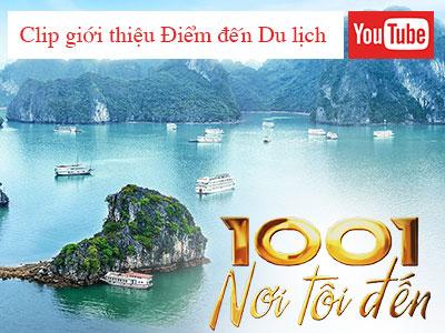 Youtube Saigontourist Travel